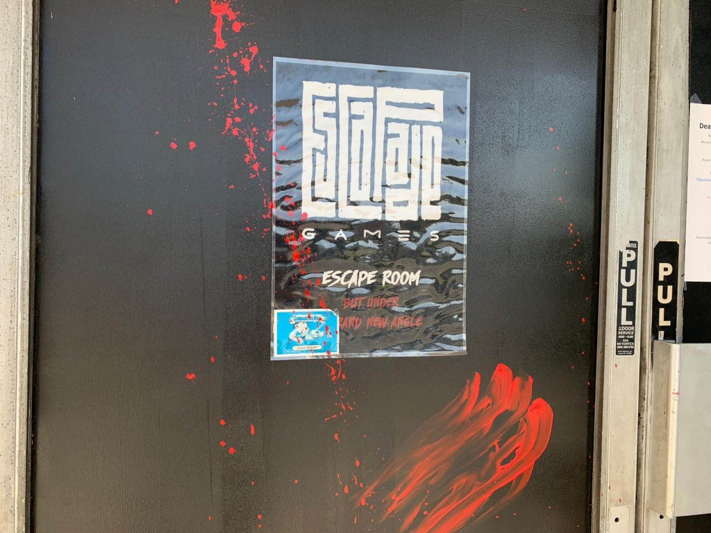 Escapade Games Zoe Review Escape Goats